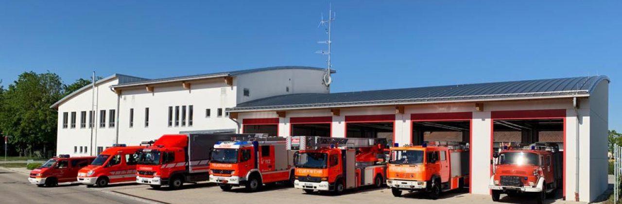 Freiwillige Feuerwehr Markt Altdorf