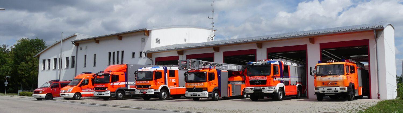Freiwillige Feuerwehr Altdorf